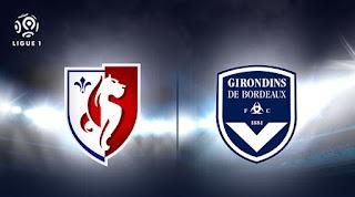 Лилль - Бордо смотреть онлайн бесплатно 26 октября 2019 прямая трансляция в 18:30 МСК.