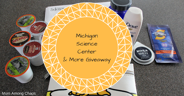 Michigan Science Center Giveaway & More, giveaway, Metro Detroit, coffee, beauty, for kids, kids, travel