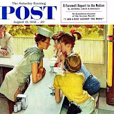 Saturday Evening Post Feature
