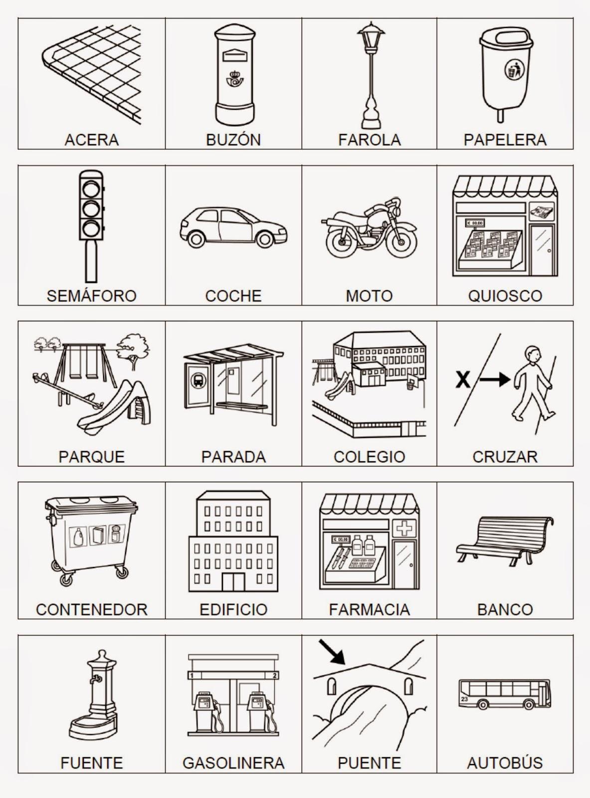 Aprende Espanol En La Ciudad A1