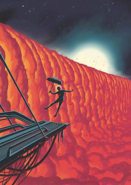 wasp 76b - planeta que chove ferro