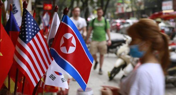 EE.UU. ofrece a Corea del Norte reanudar diálogo en Estocolmo
