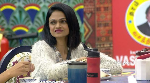 Bigg Boss 4: Somu have love interest with Samyuktha, says Suchitra