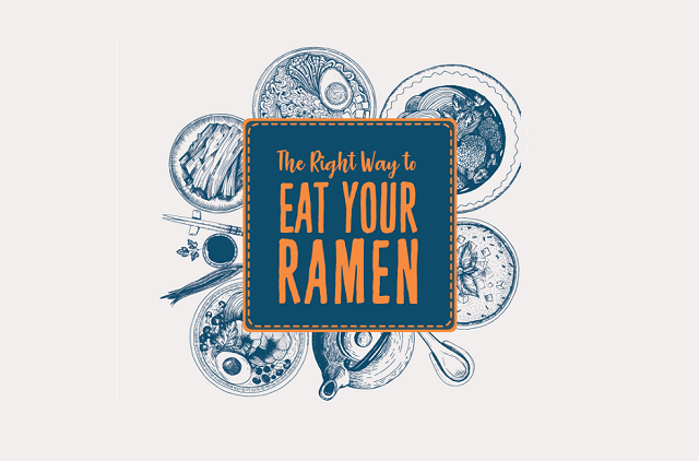 Beginner's Guide to Ramen