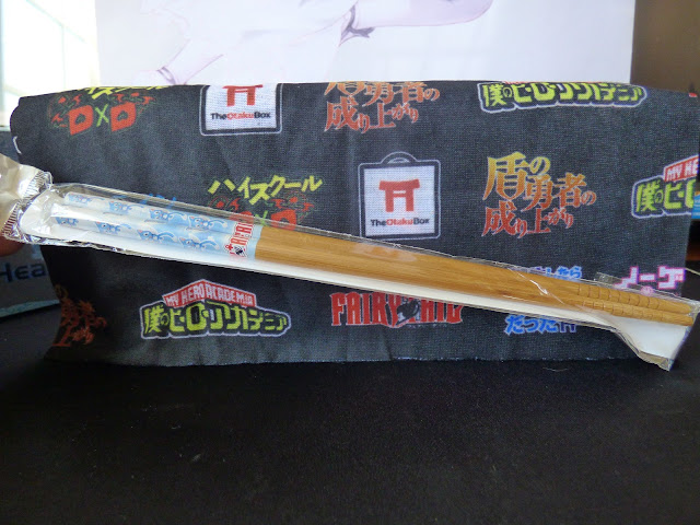 Fairy Tail Chop Sticks