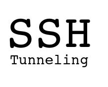 ssh tunnel di opensuse