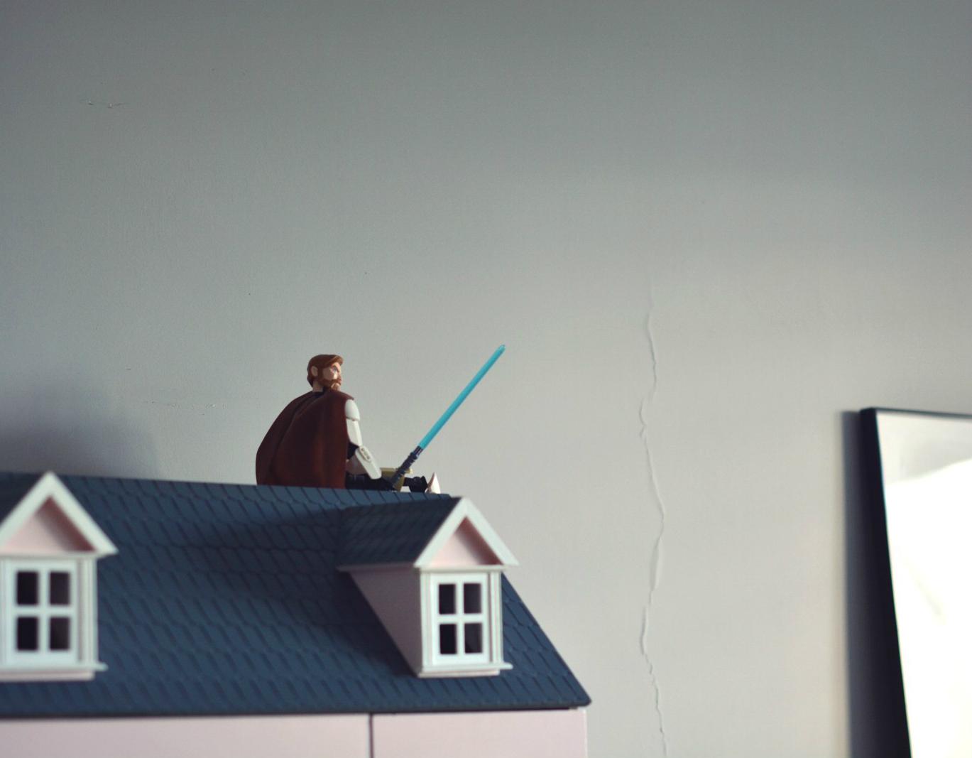 budowa domu (rzecz o realizacji marzeń)