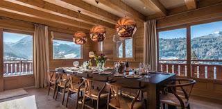 Chalet M, Morzine - Elegant Address Ski