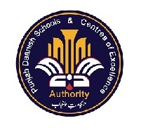 Latest Jobs in Punjab Danish School And Centers of Excellence Authority 2021