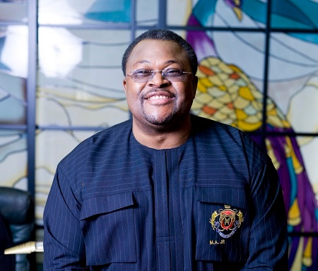 5 Nigerian Billionaires and Only Two Women Make the List of Africa's 24 Richest People in 2016