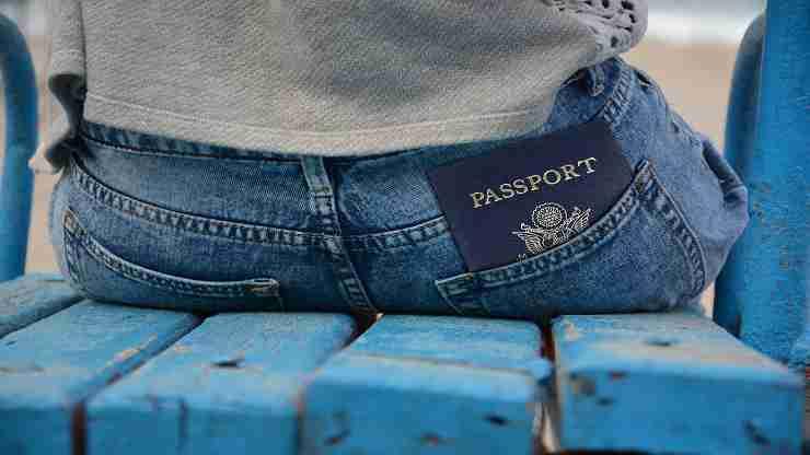 Number One Passport in the World - Iqama Expiry Date, Passport