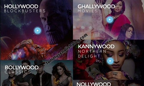 9mobile's New SuperTV App Lets You Watch High Classic Movies
