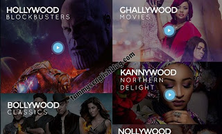 9mobile's New SuperTV App Lets You Watch High Classic Movies without Internet Data