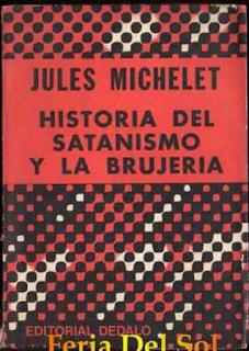 Descargar ebook pdf esotérico gratis La Historia Del Satanismo Y La Brujería