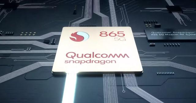 Snapdragon 865 dengan Refresh Rate 144Hz