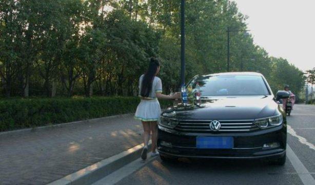 Kenyataan Pedih Prostitŭsi Ernai, Mahasiswa yang Jadi Ayam Kampus di China