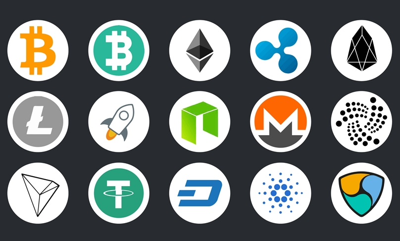 1.1 Cryptocurrency World