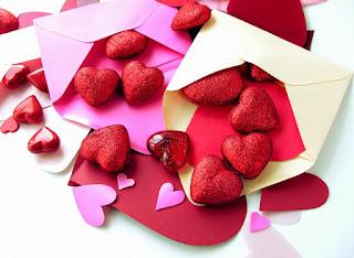 خلفيات قلوب وورود حب جميلة جدا 2020