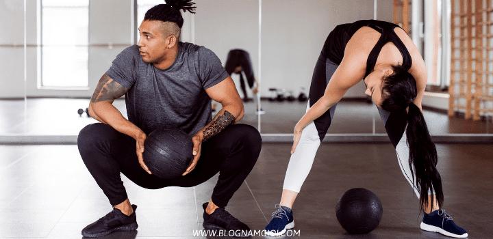 Trang phuc tap gym