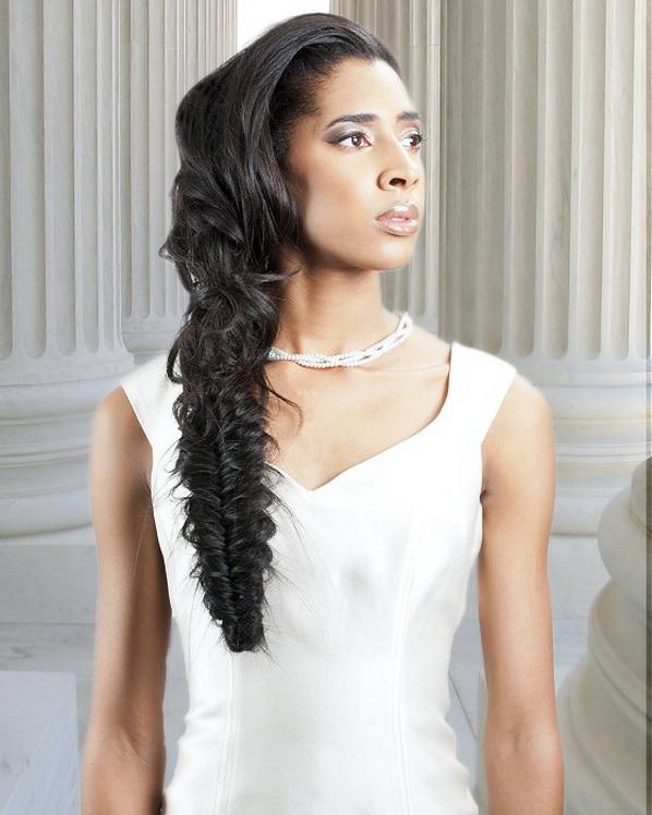 Astonishing Bridal Hairstyles 2013 For Black Women Short Haircuts 2013 Short Hairstyles For Black Women Fulllsitofus