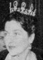 Queen Marie Amelie France Sapphire Pearl Diamond Tiara Bapst Countess Paris