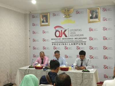 Koperasi LKM Syariah Berdayakan Masyarakat Pesantren