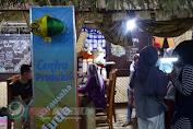 Hasil WMS, Lontong Ghomeh Banyak Diminati Pengunjung Di Festival Kuliner Madura