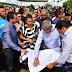 Governador Wilson Lima anuncia construção de trecho do Igarapé do 40 e recuperação de sete parques do Prosamim