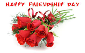 Happy Friendship Day DP for WhatsApp