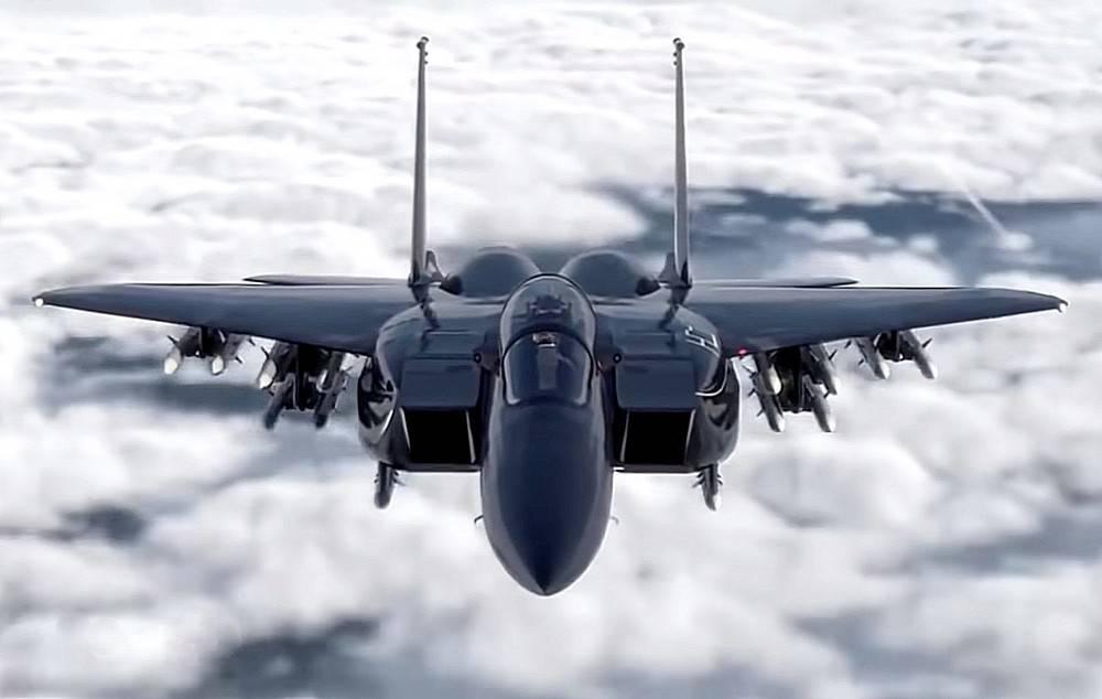 Ukraine should opt for F-15EX over F-35 Jet: Former Head of Antonov
