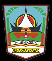 Logo | Lambang Kabupaten Dharmasraya