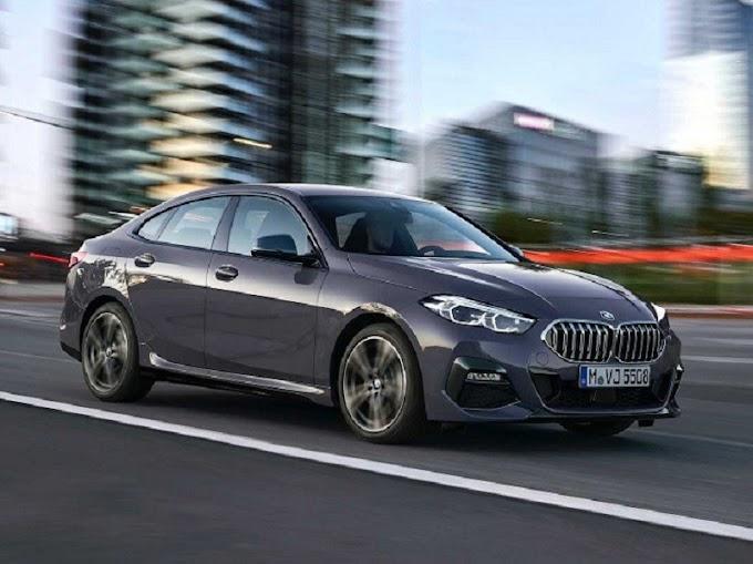 """Mẫu xe BMW 2-Series Gran Coupe ra mắt tại Ấn Độ được """"săn đón"""" trong năm 2020"""