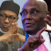 Presidential Election: Tribunal begins hearing on Atiku's petition against Buhari Wednesday