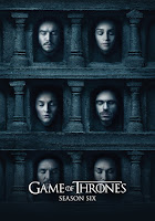 Game of Thrones Season 6 English 720p BluRay