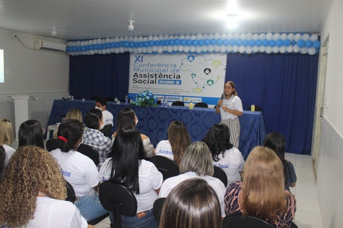Realizada a XI Conferência de Assistência Social em São Bernardo