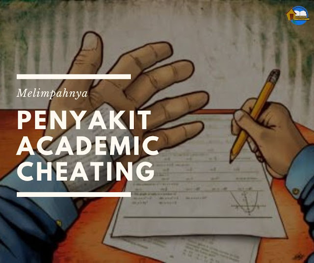 penyakit academic cheating
