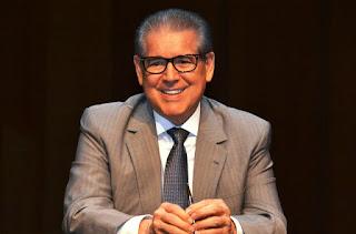 Roque Citadini presidente do TCESP