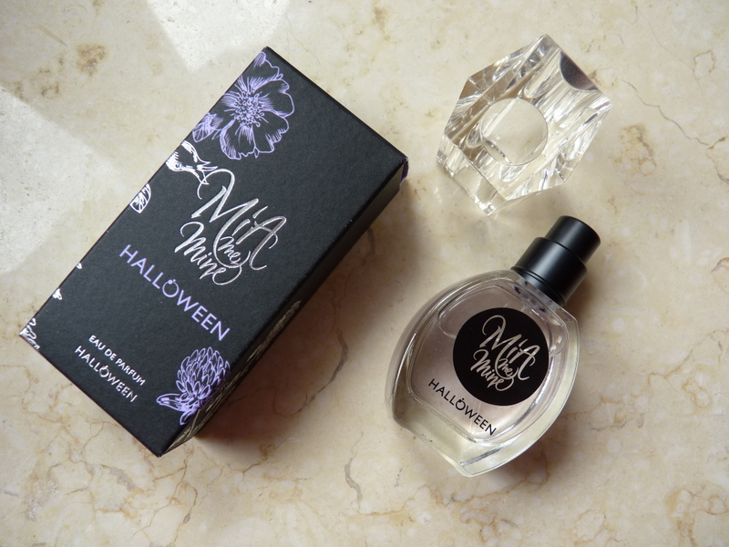 Mia Me Mine marki Halloween - woda perfumowana dla kobiet