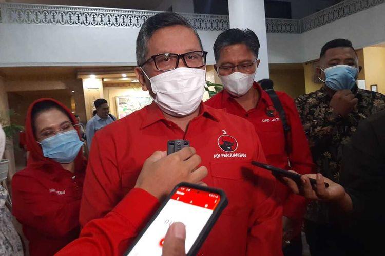 Soal Impor Beras, PDI-P: Muka Presiden Jokowi Jadi Tercoreng!