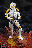 Star Wars Black Series Archive Clone Commander Cody 42