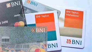 TabunganKu BNI: Cara dan Syarat membuka Tabungan BNI dan kartu ATM