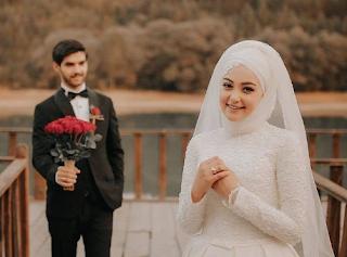 Doa Untuk Istri Tercinta