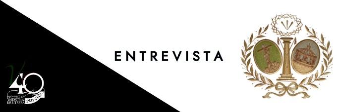 Entrevista a D. Juan Luis Espinosa