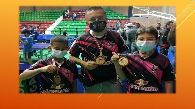 Los 'Teams' de bronces