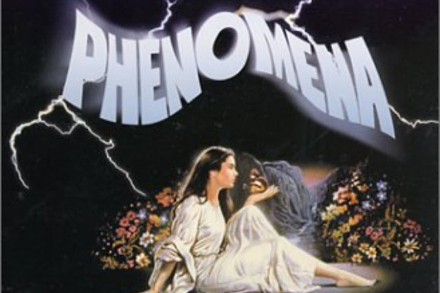 Review Film: Phenomena (1985) Indonesia