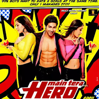 Main Tera Hero 2014 Full Movie Download