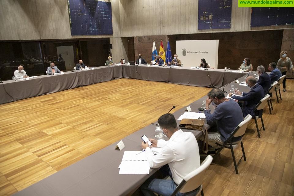 El Gobierno logra un amplio consenso en torno a la redacción del Plan para la Reactivación Social y Económica por la crisis de la COVID-19