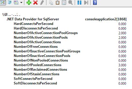 Connection Pooling :At a Glance - SQLServerCentral