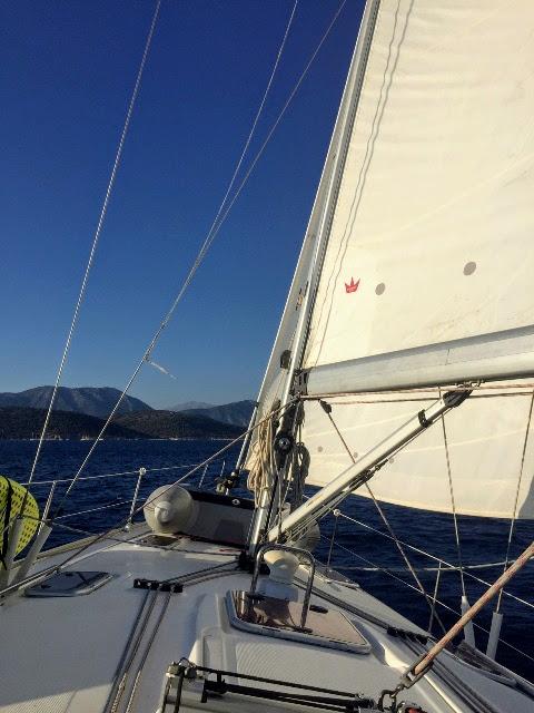 More Yachting - Sailing