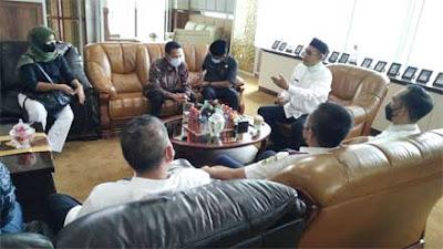 Sidang Paripurna Kabupaten Solok Kembali Viral, Ini Penyebabnya